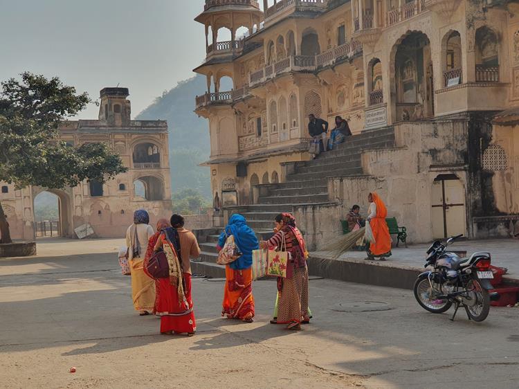 Viagem Jaipur
