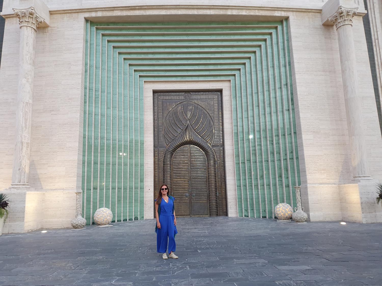 O que fazer em Doha em 1 dia