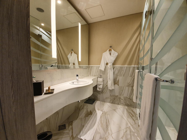hotel em Doha