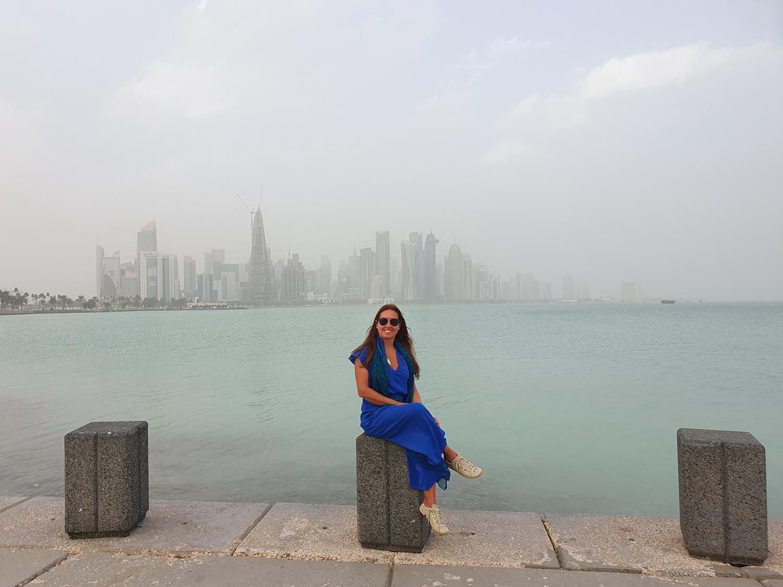Corninhe Doha