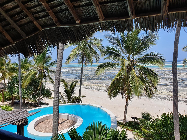 Zanzibar ilhas paradisíacas pelo mundo
