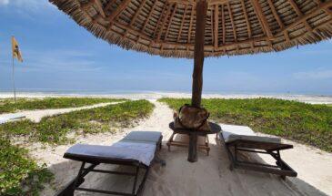 Paje Zanzibar