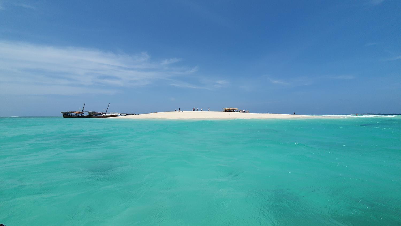 Nakupenda beach Zanzibar