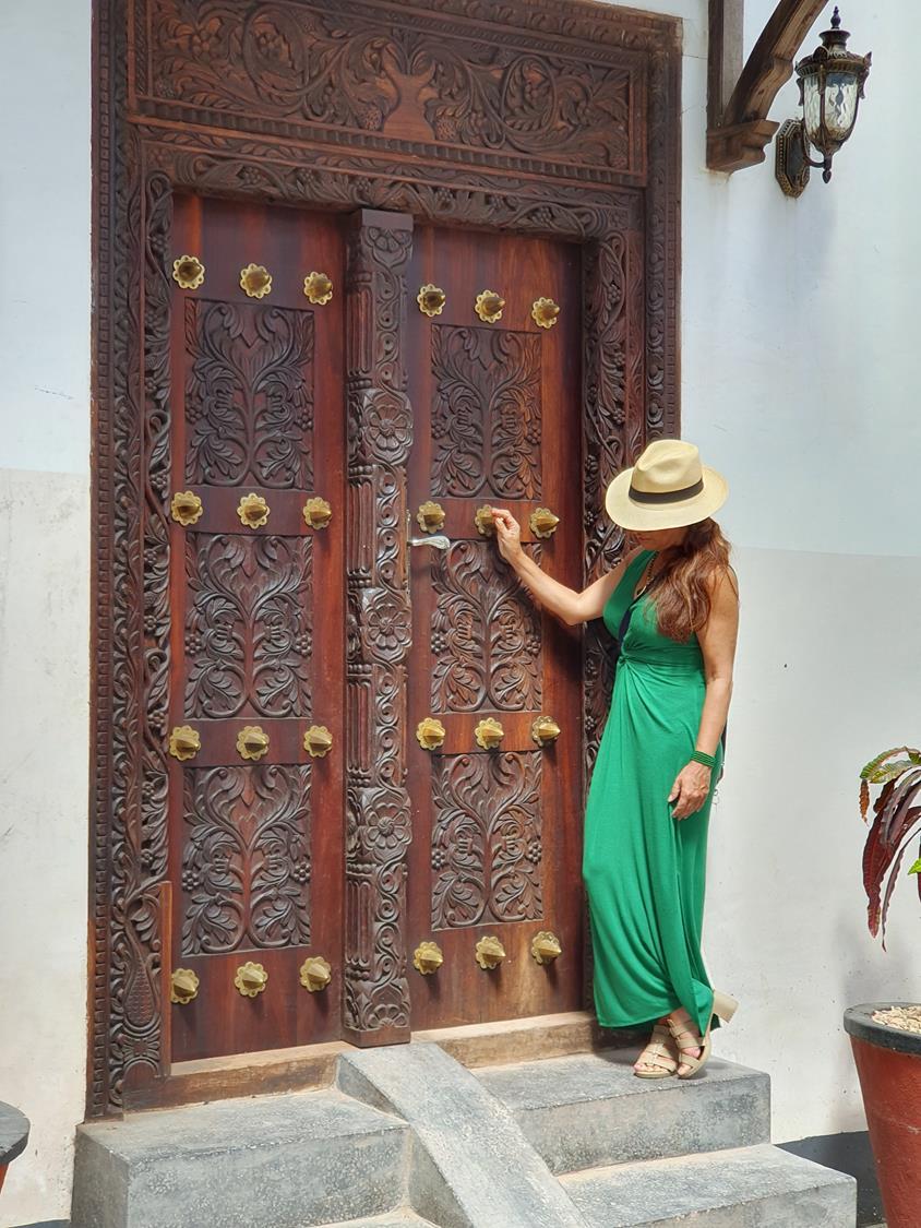 portas de stone town