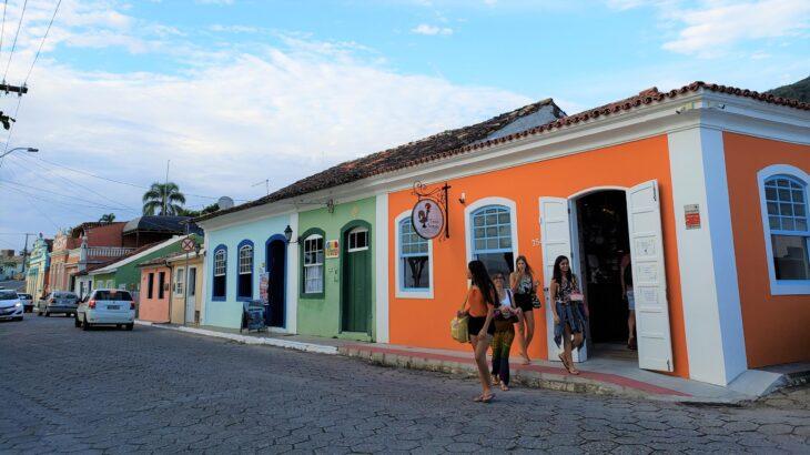 Ribeirão da Ilha, uma vila cheia de história | Viagens e outras histórias
