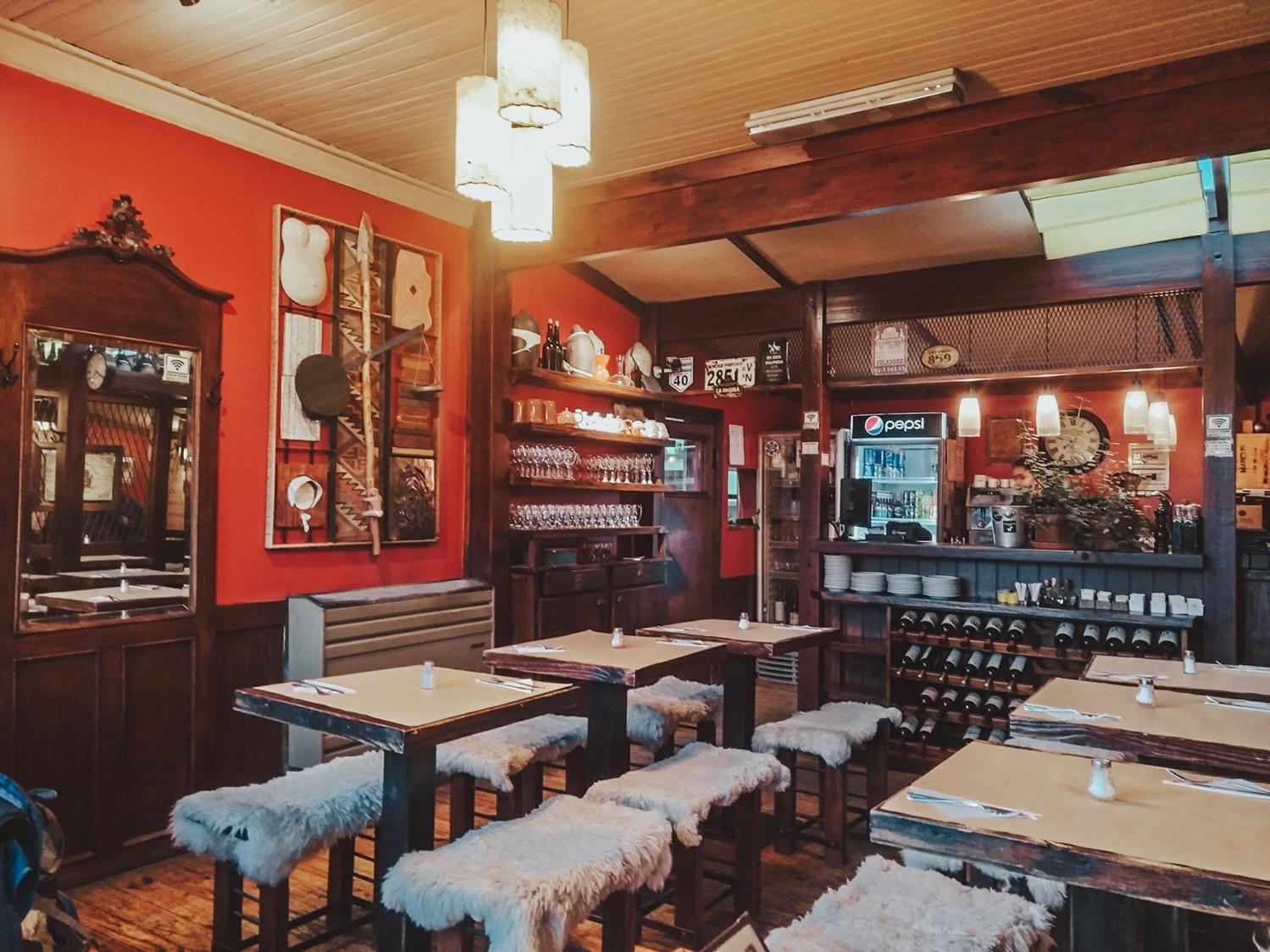 Dicas de restaurantes em Ushuaia