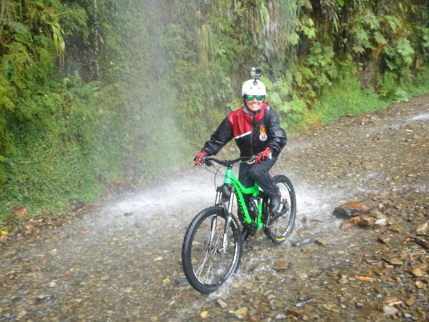 bike bolivia