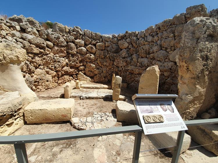 sítios arqueológicos pelo mundo
