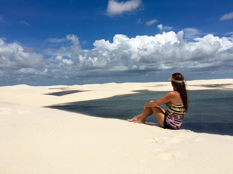 Lugares mais lindos do Brasil