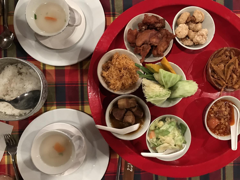 gastronomia pelo mundo