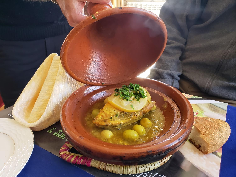 tagine marrocos