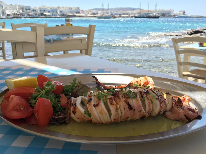culinaria grega