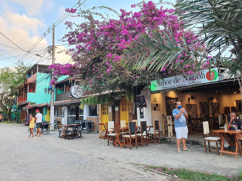 Rua Pituba