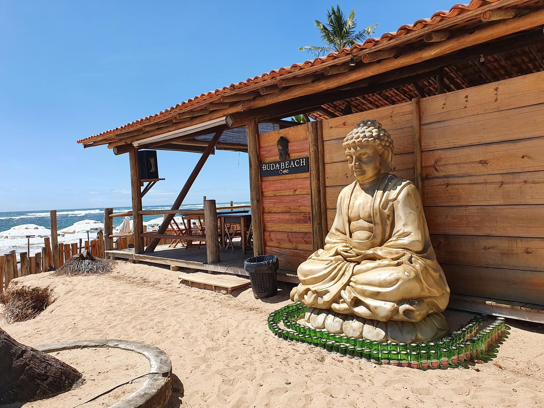 Buda Beach Taipu de Fora