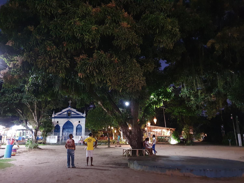 Vilarejo de Barra Grande Maraú