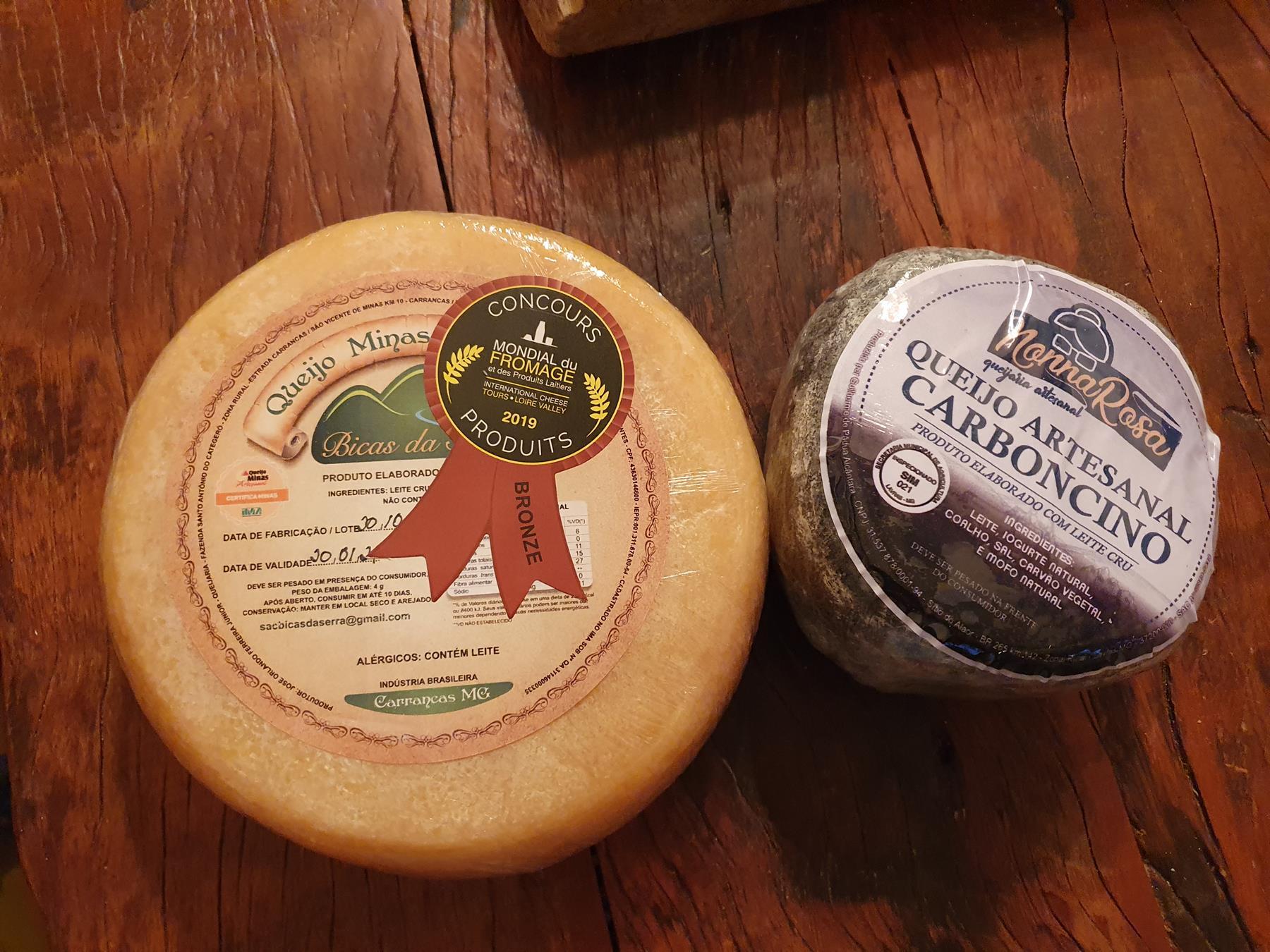 queijo canastra