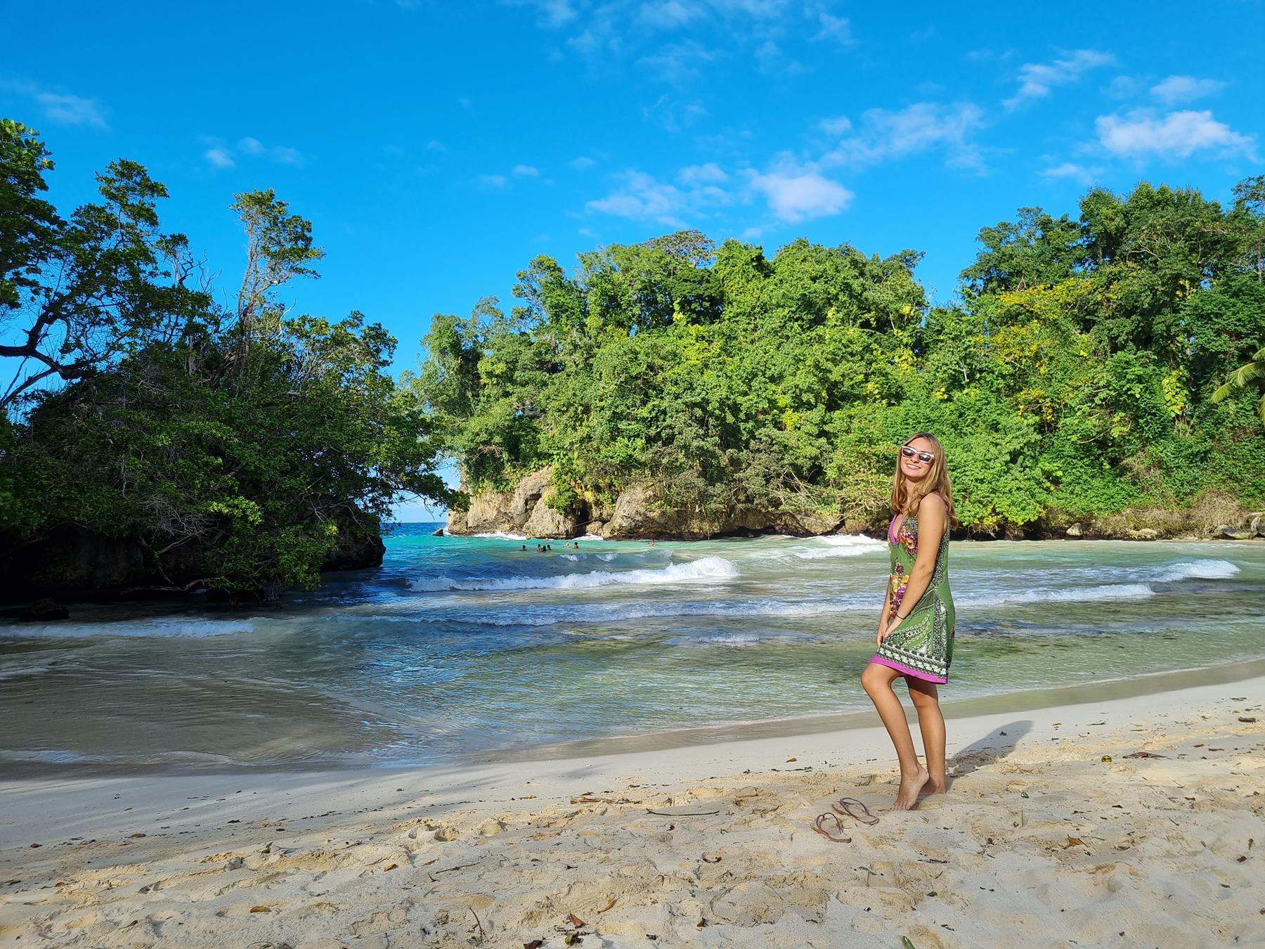 Port antonio jamaica