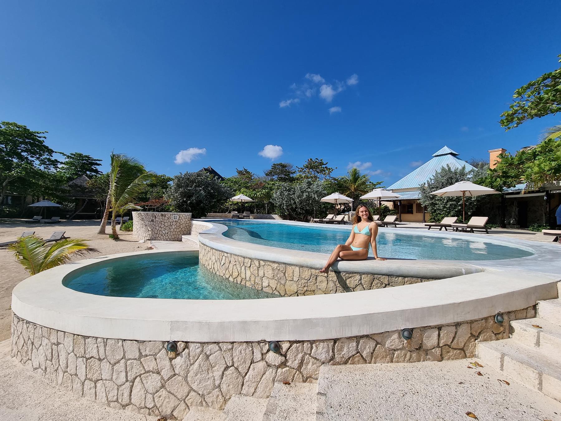 Goldeneye hotel oracabessa