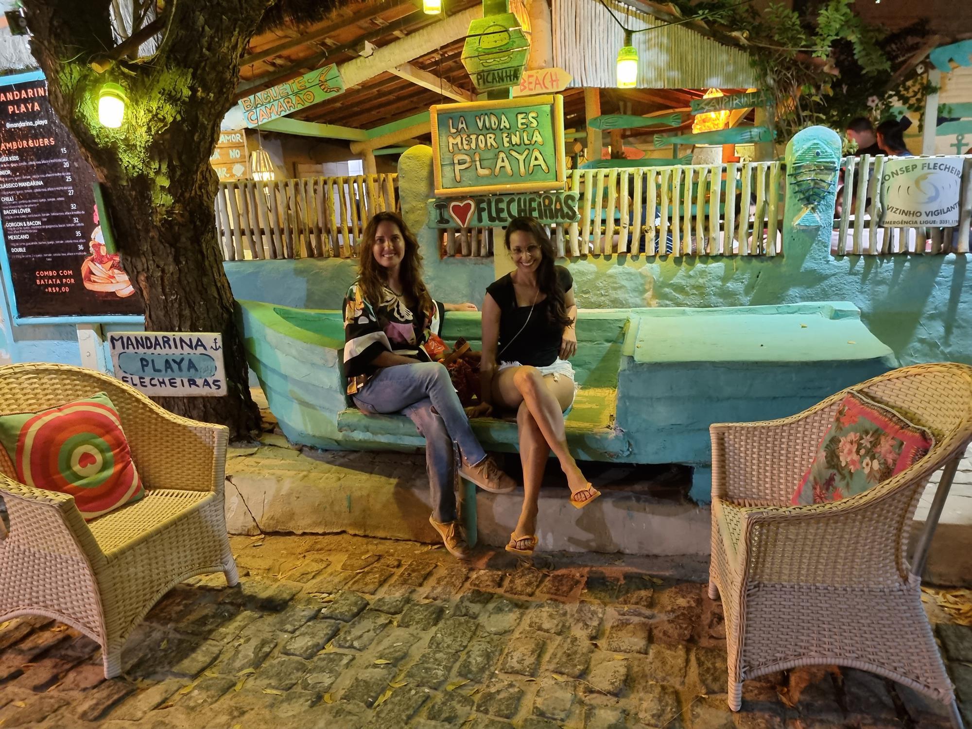 Mandarina Playa Flecheiras